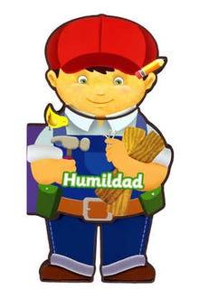 Humildad (Carpintero)