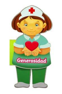 Generosidad (Enfermera)