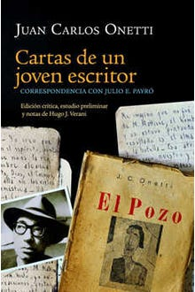 Cartas de un joven escritor. Correspondencia con Julio E. Payró