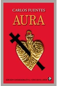 Aura conmemorativa ILUSTRADA
