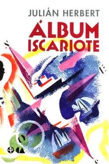 Álbum Iscariote