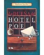 La dueña del hotel Poe