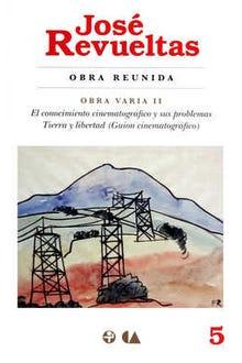 OBRA REUNIDA 5 OBRA VARIA 2