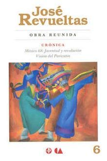 Crónica. Obra reunida Tomo 6