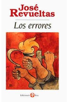 Los errores (Bolsillo)