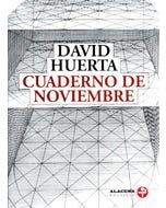 Cuaderno de noviembre