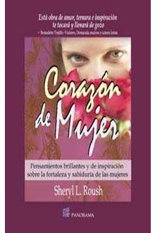 CORAZON DE MUJER