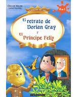 El retrato de Dorian Gray y El príncipe feliz