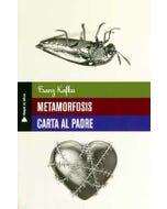 Metamorfosis y Cartas al Padre