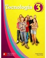 Tecnología 3 cuaderno de actividades