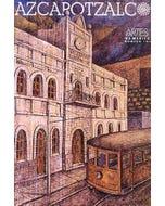 REVISTA LIBRO BIMESTRAL AZCAPOTZALCO NO 101 DICIEMBRE 2010