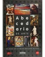 ABECEDARIO DE ARTE UN PASEO POR EL MUSEO NACIONAL DE ARTE