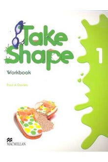 Take Shape 1 Workbook