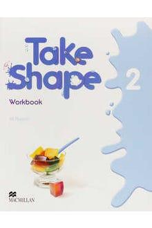 Take Shape 2 Workbook