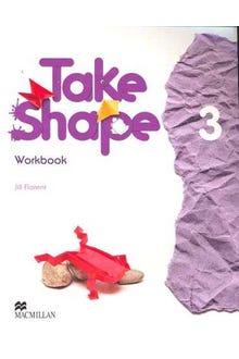 Take Shape 3 Workbook