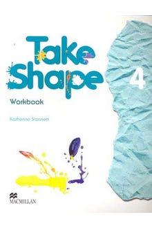 Take Shape 4 Workbook