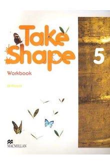 Take Shape 5 Workbook