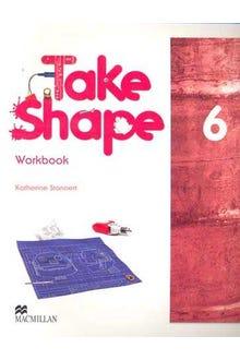 Take Shape 6 Workbook