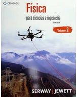 Física para ciencias e ingeniería volumen 2