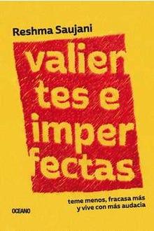 Valientes e imperfectas