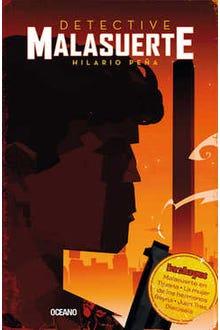 Detective Malasuerte