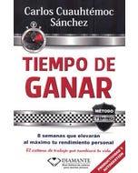 TIEMPO DE GANAR