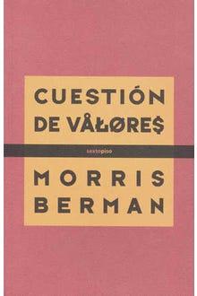 CUESTION DE VALORES