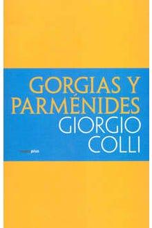 GORGIAS Y PARMENIDES