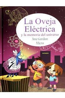 La Oveja Eléctrica y la memoria del universo