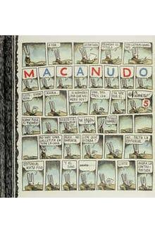 MACANUDO NÚMERO 5