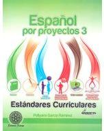 Español por proyectos 3
