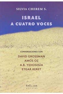 ISRAEL A CUATRO VOCES