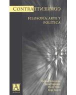 CONTRACORRIENTE FILOSOFÍA ARTE Y POLÍTICA