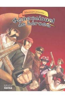 SENSACIONAL DE HEROES