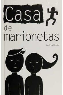 CASA DE MARIONETAS