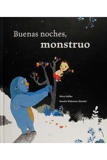 BUENAS NOCHES MONSTRUO