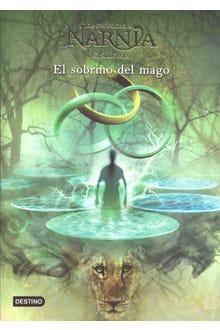 Las crónicas de Narnia 1 : El sobrino del mago