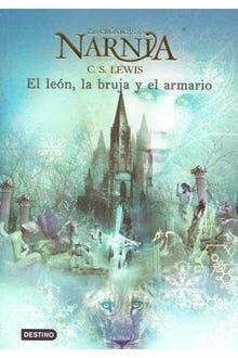 Las crónicas de Narnia 2: El león, la bruja y el armario