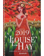 Agenda 2019 Louise L. Hay Año de conciliación