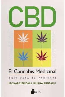 CBD El cannabis medicinal