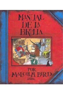 MANUAL DE LA BRUJA