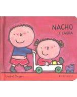 Nacho y Laura