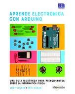 Aprende electrónica con Arduino
