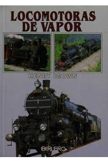 Locomotoras de vapor