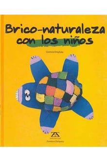BRICO NATURALEZA CON LOS NIÑOS