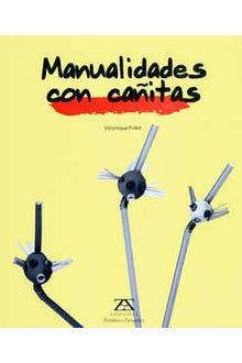 MANUALIDADES CON CAÑITAS