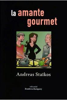 LA AMANTE GOURMET