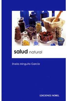 SALUD NATURAL PLANTAS