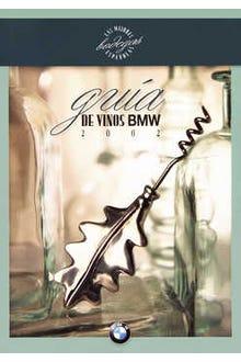 GUIA DE VINOS BMW 2002