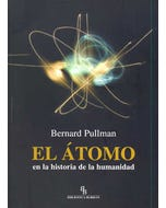 El átomo en la historia de la humanidad